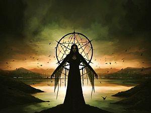 Ведьма Эльвира Темная (г. Омск)
