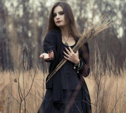 Ведьма Любомира отзывы